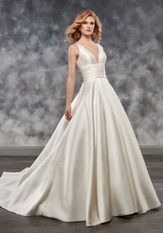 Mary's Bridal MB2031 Ball Gown Wedding Dress