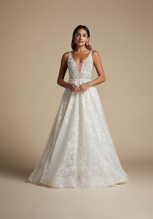 Lucia by Allison Webb 92100 Cierra A-Line Wedding Dress