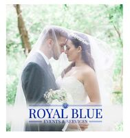 Royal Blue Events Services