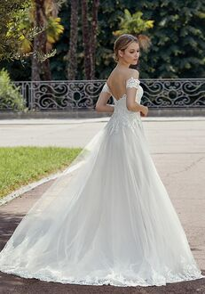 Sincerity Bridal 44137 A-Line Wedding Dress