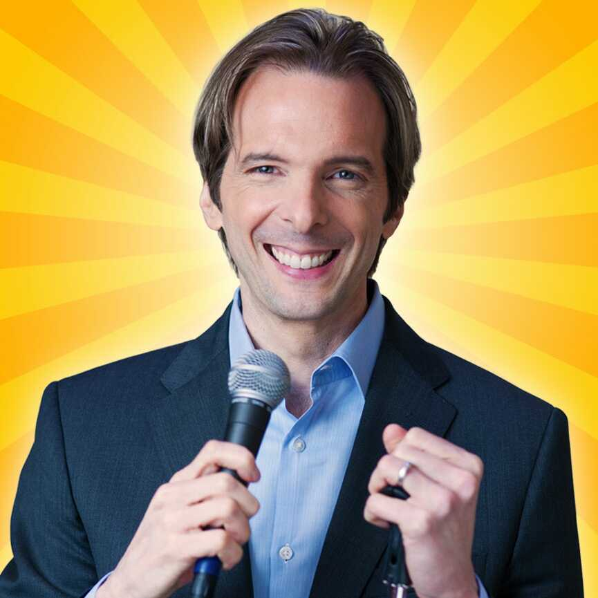 Best Clean Comedians In Charleston Sc