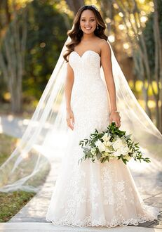 Stella York 6870 Wedding Dress