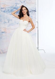 Justin Alexander Signature Berlin Ball Gown Wedding Dress