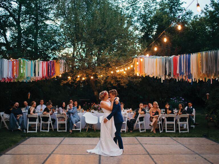 Wedding Planning Hurting Relationship