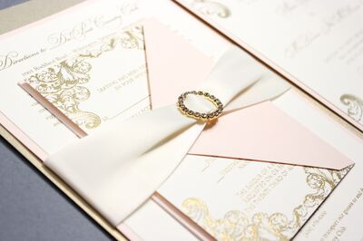 First Impressions Calligraphy and Invitations