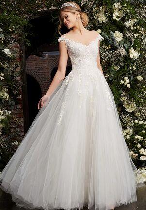 Jovani Bridal JB67209 Ball Gown Wedding Dress