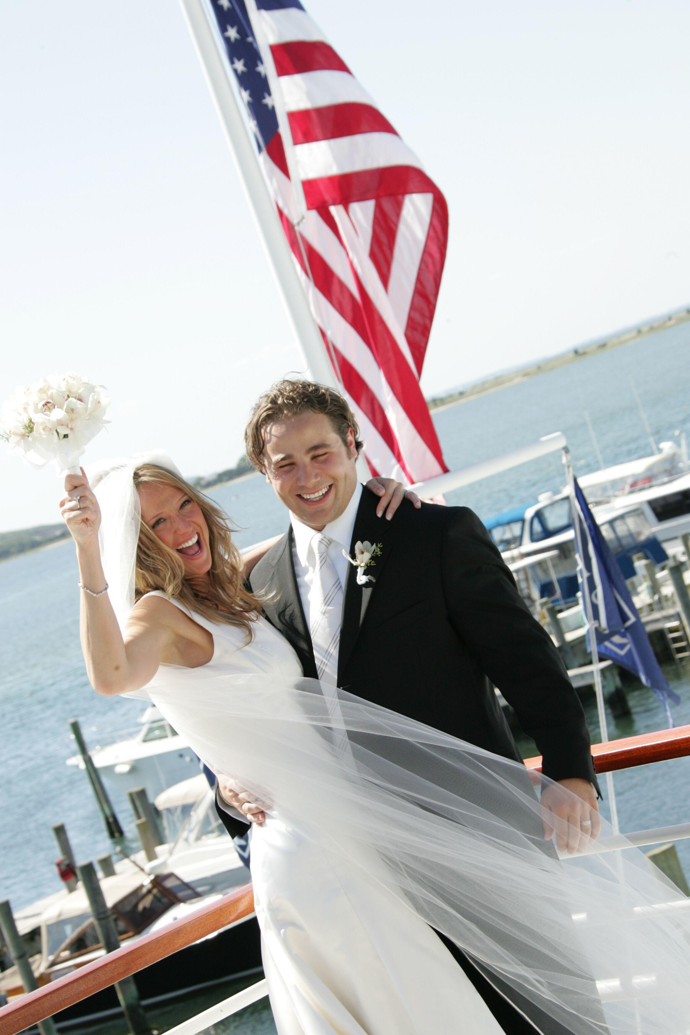 Wedding Reception Venues In East Hampton NY