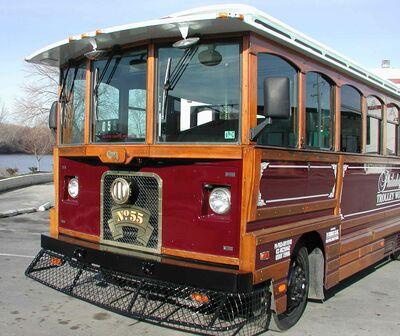 Philadelphia Trolley Works