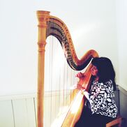 North Kingstown, RI Harp | Teresa Tafuri