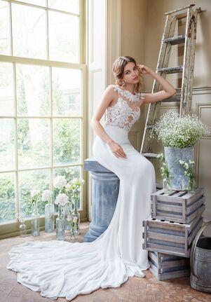Tara Keely by Lazaro 2652 A-Line Wedding Dress
