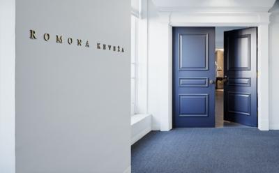 Romona Keveza Flagship Boutique