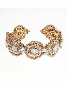 MEG Jewelry Opal Bracelet Wedding Bracelet photo