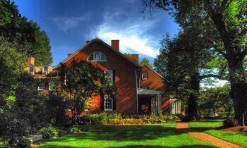 The Elkridge Furnace Inn