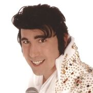 Minneapolis, MN Elvis Impersonator | Absolutely Elvis - Tribute Act