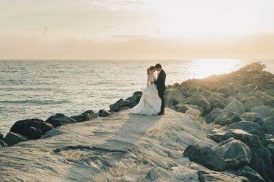 Auguro Weddings