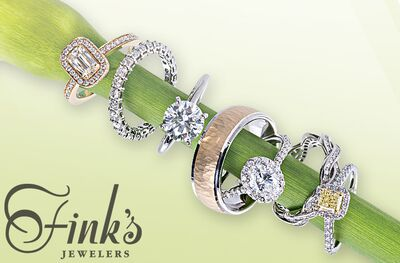 Fink's Jewelers - 419 @ Colonial