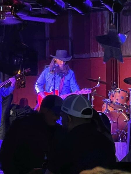 Wrongway Jackson & Friends - Country Band - Copperas Cove, TX