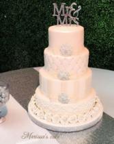 Marissa's Cake
