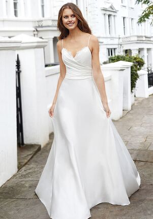 Adore by Justin Alexander 11111 A-Line Wedding Dress
