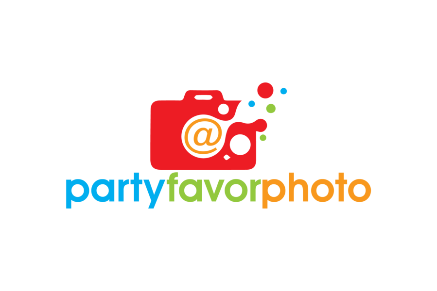 Party Favor Photo - Photo Booth - Arlington, VA
