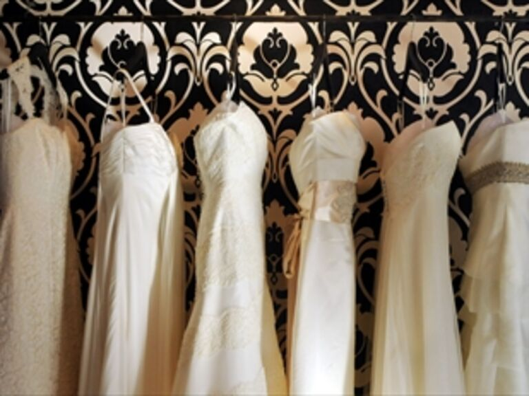 Wedding Dresses in Reno