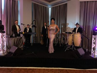 Indira Live Entertainment Group, LLC