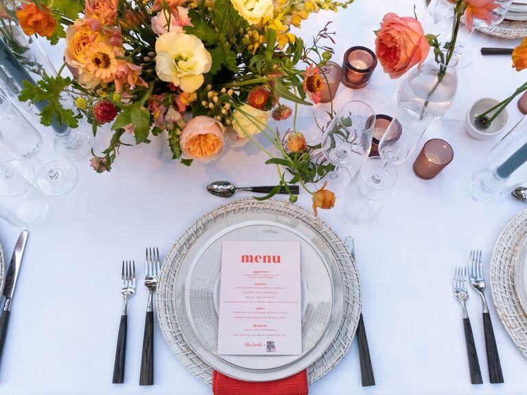 Stylish Hamptons Wedding Tips