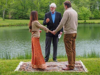 Wedding of a Lifetime
