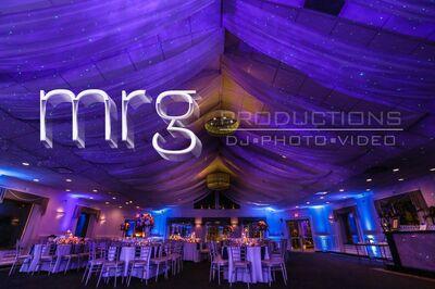 MRG Productions DJ Entertainment