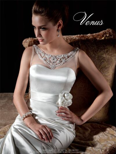 Helene's Bridal Shoppe