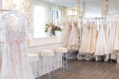 Unveiled Bridal Collection