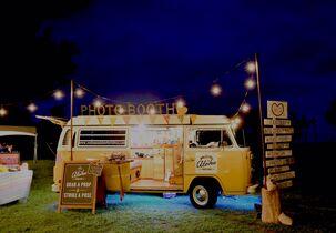 The Vintage Aloha Photo Bus