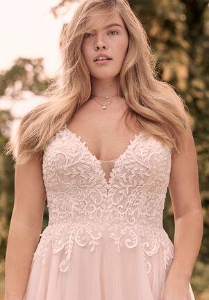 Rebecca Ingram JUDY A-Line Wedding Dress