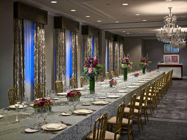 Royal Sonesta New Orleans Reception Venues New Orleans La