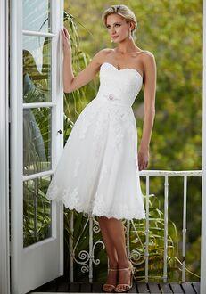 Venus Informal VN6887 A-Line Wedding Dress