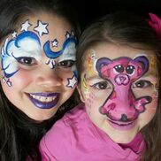 Chelmsford, MA Face Painting | Creative Party Events