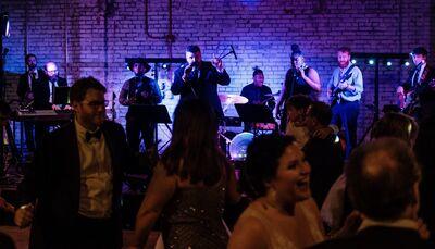 Matthew Carroll Band