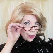Kaufman, TX Joan Rivers Impersonator | Joan Rivers Impersonator - Clean Show!