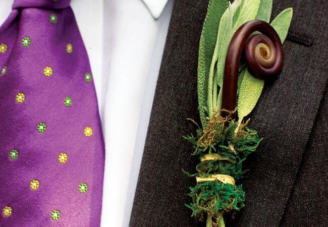 Photo: Michael Branscom // Featured: The Knot Blog
