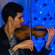 Glendale, CA Violin | Narek Arakelyan - Violinist for All Occasions