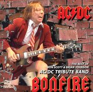 Rochester, NY AC/DC Tribute Band | Bonfire: A Tribute to AC/DC