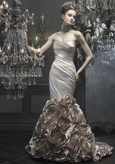 Amaré Couture B074 Mermaid Wedding Dress