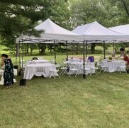 McLean, VA Party Tent Rentals | Chris Party Rental