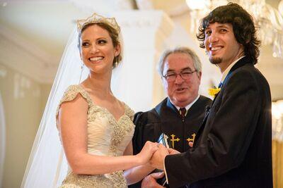 The Wedding Authority