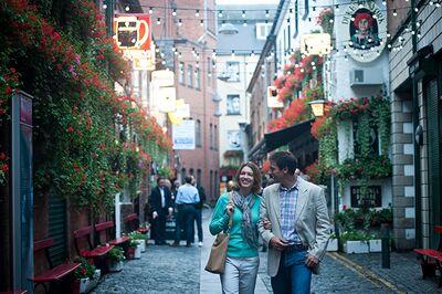Authentic Ireland Travel