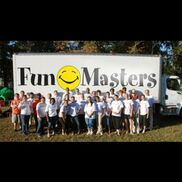 Louisville, KY Party Inflatables | Fun Masters We Deliver Fun