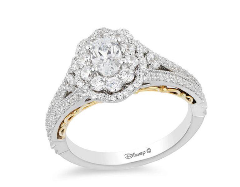 disney engagement ring