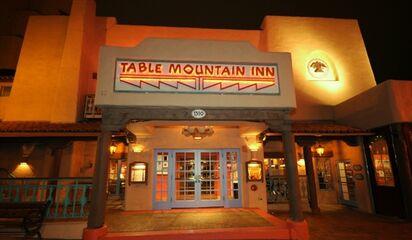 Table Mountain Inn Reception Venues Golden Co
