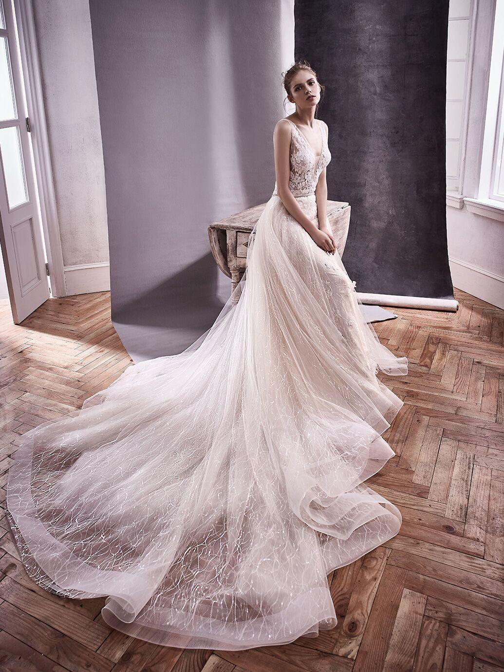 Dimitra S Bridal Couture Bridal Salons Chicago Il