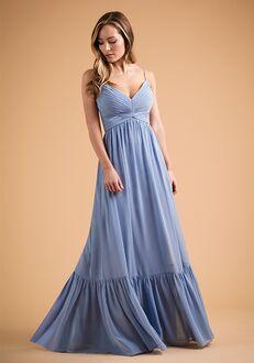 B2 Bridesmaids by Jasmine B223005 V-Neck Bridesmaid Dress